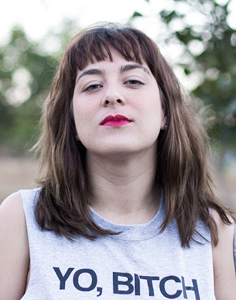 Helen Ramos