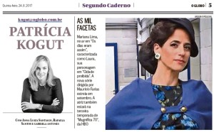 Mariana Lima_Jornal O Globo_240817