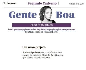 Simone Spoladore_Jornal O Globo_260817