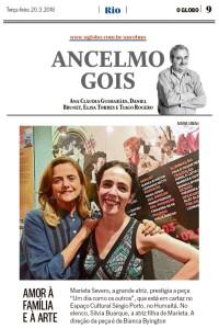 Silvia Buarque_Jornal O Globo_210318
