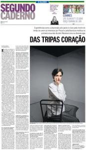 Mariana Lima_Jornal O Globo_090518